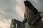 Un film d'animation pour Godzilla