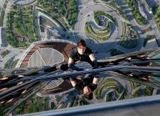 Gros plan sur... Mission: Impossible – Ghost Protocol
