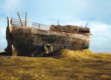 Docu-D : Le Titanic dévoilé | L'épave Tirée des eaux
