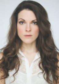 Nouveaux visages: Rachel Graton